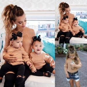 Sweaters - Mommy and me sweater